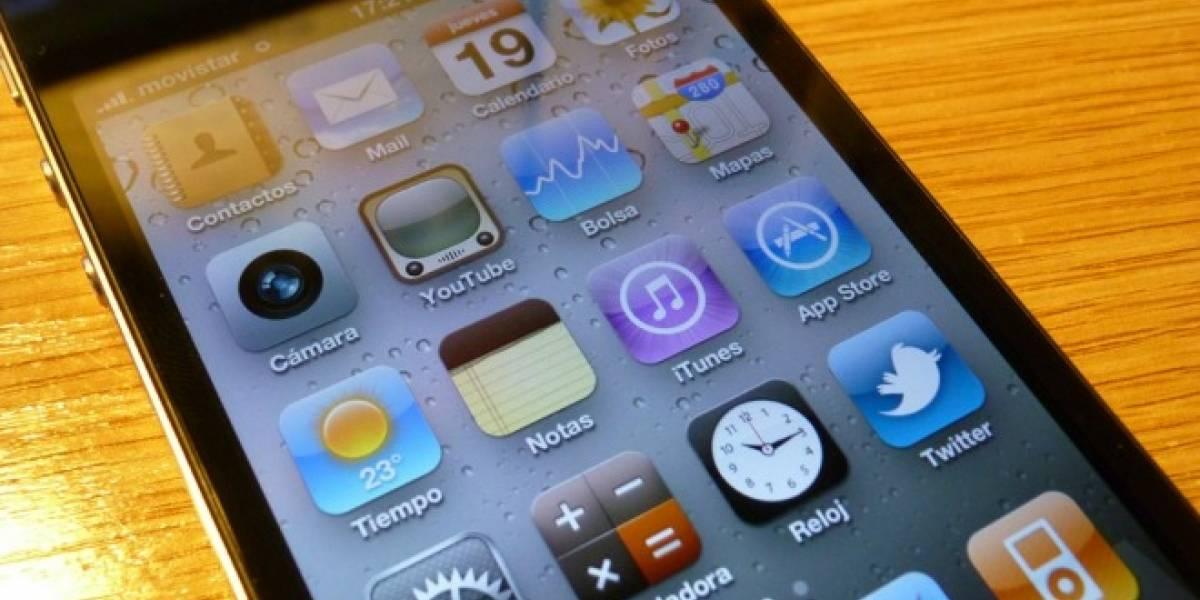 Según informe, iOS se apunta como el sistema operativo más seguro