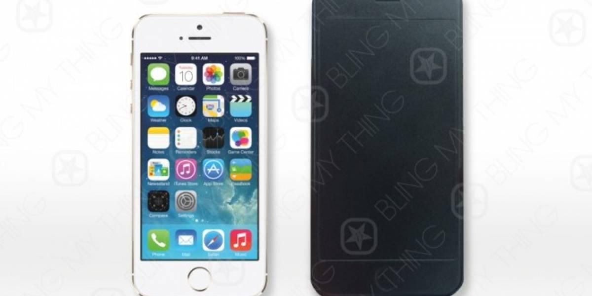 Filtran rumores de lo que podría ser el iPhone 6