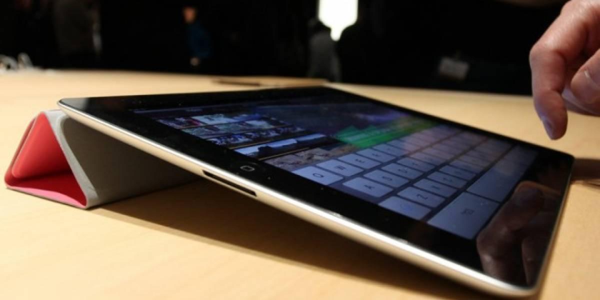 Apple descontinuaría el iPad 2