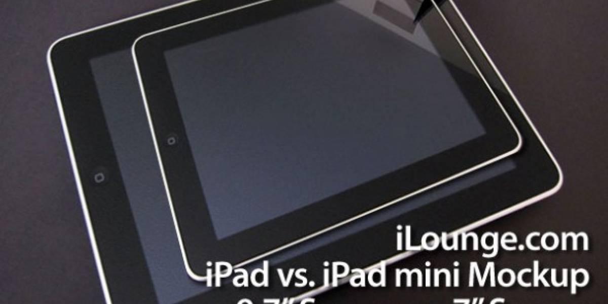 Apple estaría preparando un iPad de 7 pulgadas, 3 nuevos iPod y iPhone 5