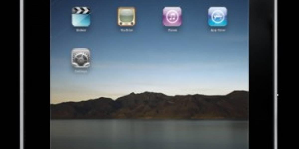 Próximo iPad 2G correría en cualquier red del mundo