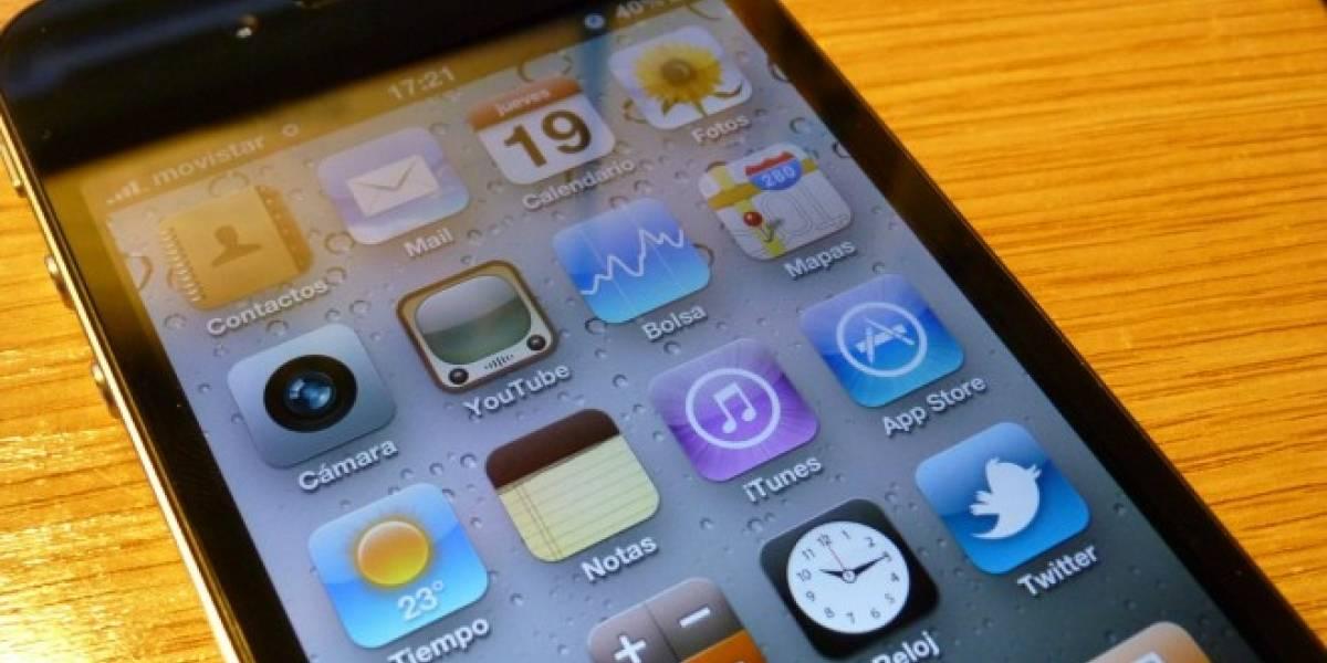 ¿Por qué las empresas desarrolladoras de spyware detestan al iPhone?