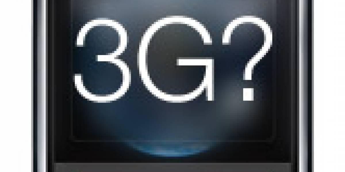 9 de Junio, iPhone 3G habemus