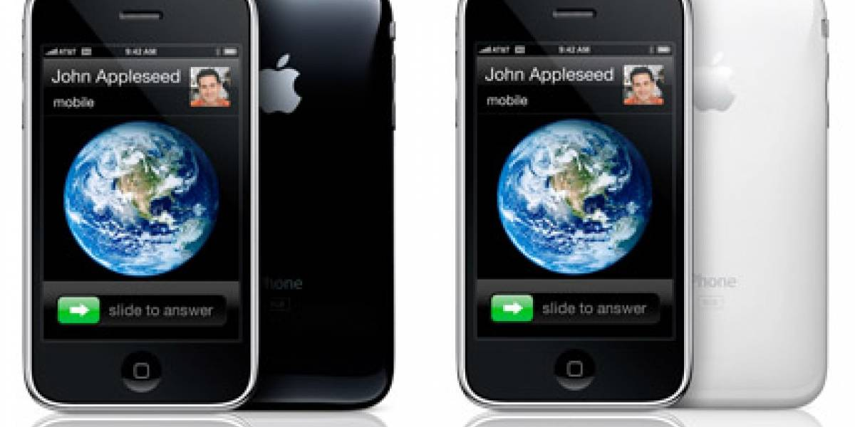 WWDC 08: Keynote de Steve Jobs - Cobertura en Vivo