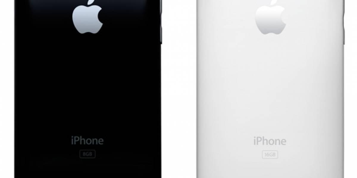 Futurología: Algunas pistas sobre el nuevo firmware 2.2 del iPhone
