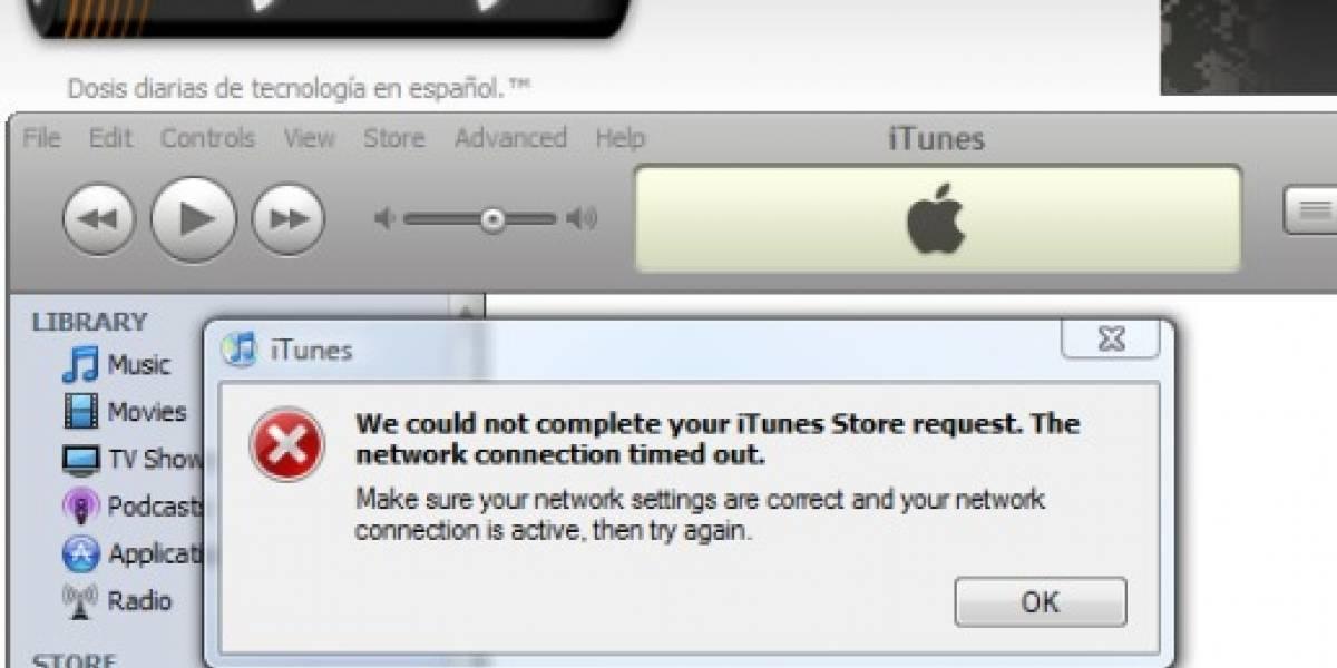 FW Exclusivo: iPhone 3G sí se podrá activar en casa. AT&T y Apple con problemas [Actualizado]