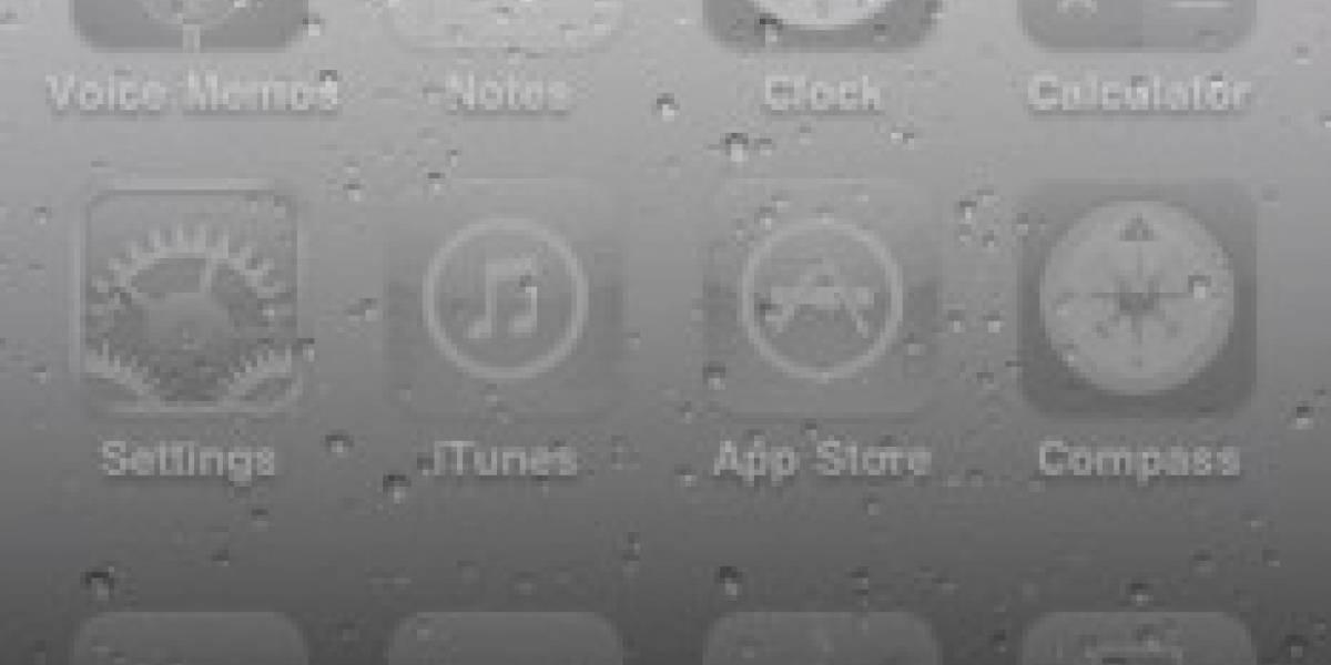 Nuevo beta de iPhone OS 4 revela más características