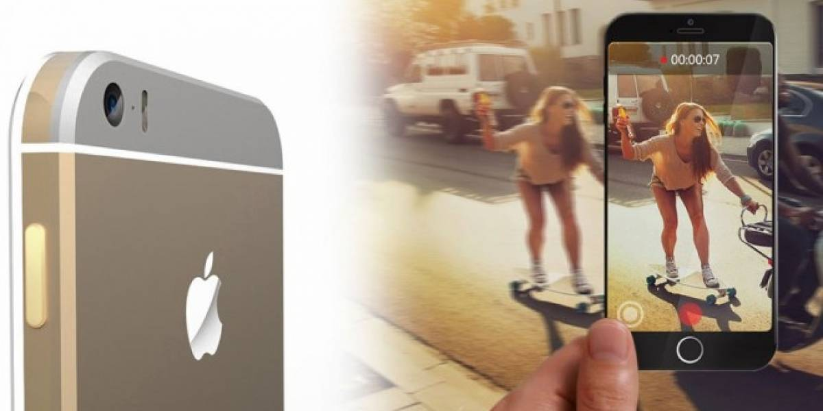El iPhone 6 podría incluir estabilizador óptico de imagen