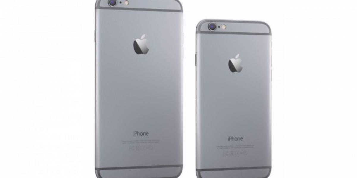 Entel anuncia los precios oficiales del iPhone 6 en Chile