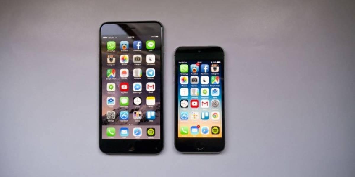 Apple libera la actualización iOS 8.1.3