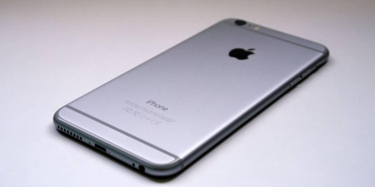 El próximo iPhone podría incluir pantalla Force Touch