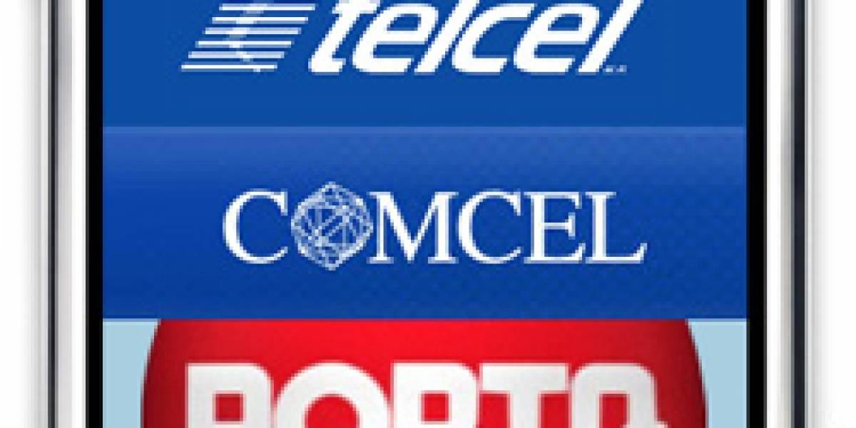 Confirmado: América Móvil distribuirá el iPhone en 16 países de Latinoamérica