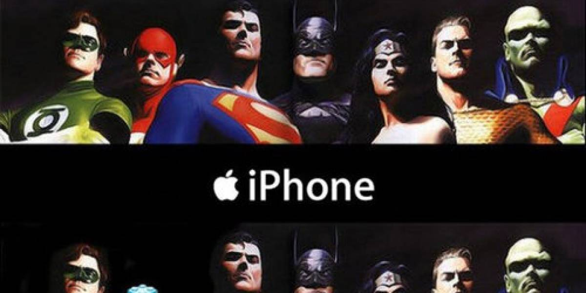 Adobe desiste de llevar Flash a iPhone OS