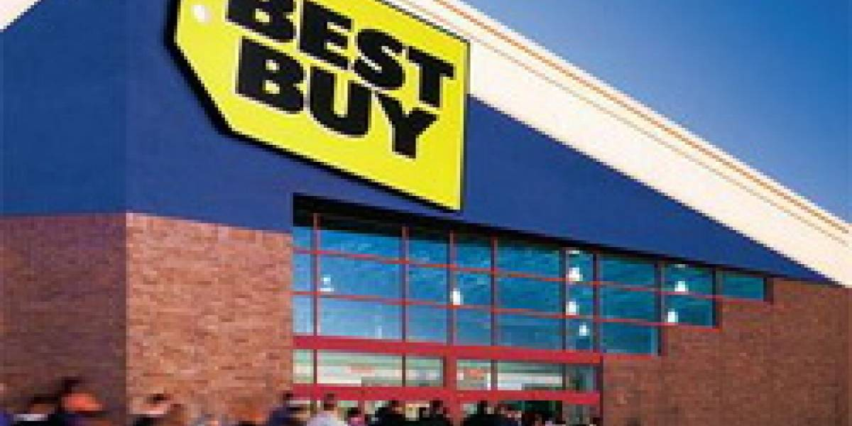 Best Buy venderá iPhone 3G en todas sus tiendas