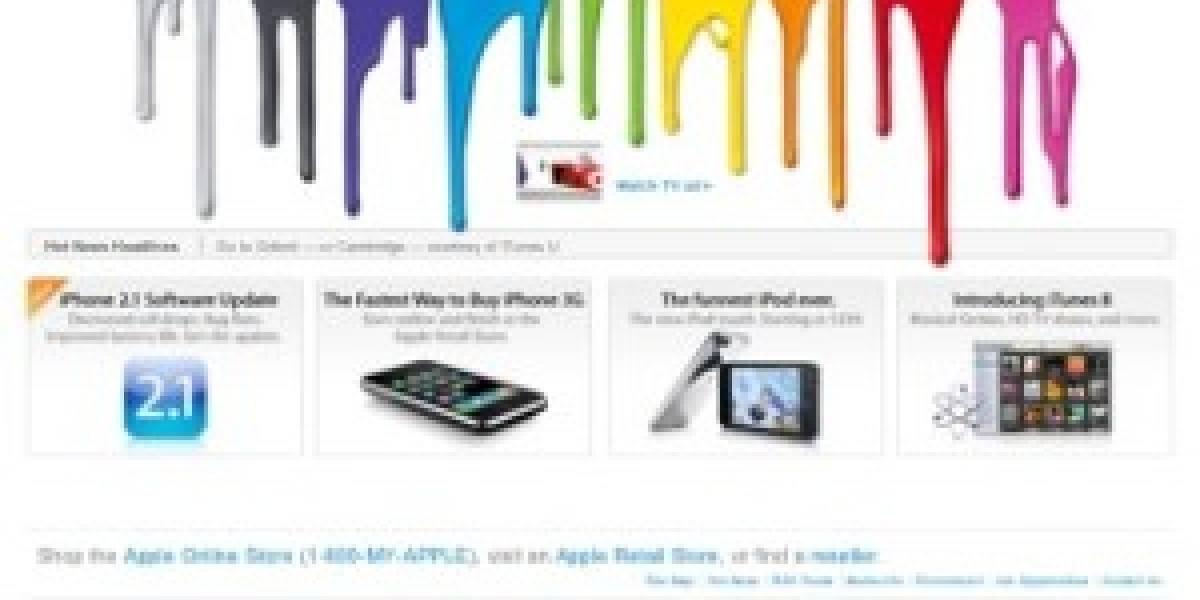 Ahora Apple permite instalar navegadores en el iPhone
