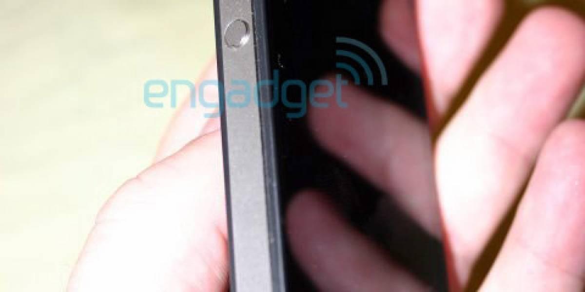 Supuestas primeras imágenes del iPhone HD reveladas