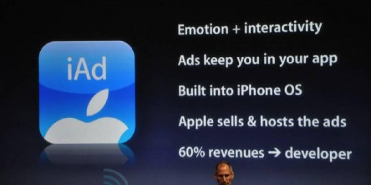 Apple insiste en echarse a Google y Adobe encima