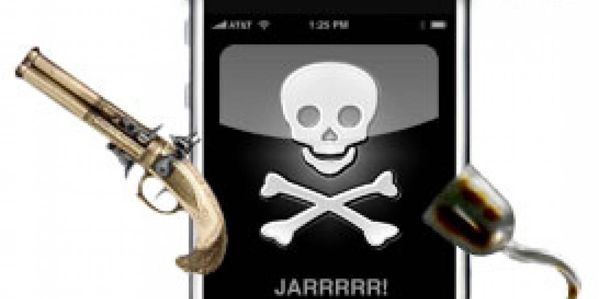 Jailbreak para iPad disponible