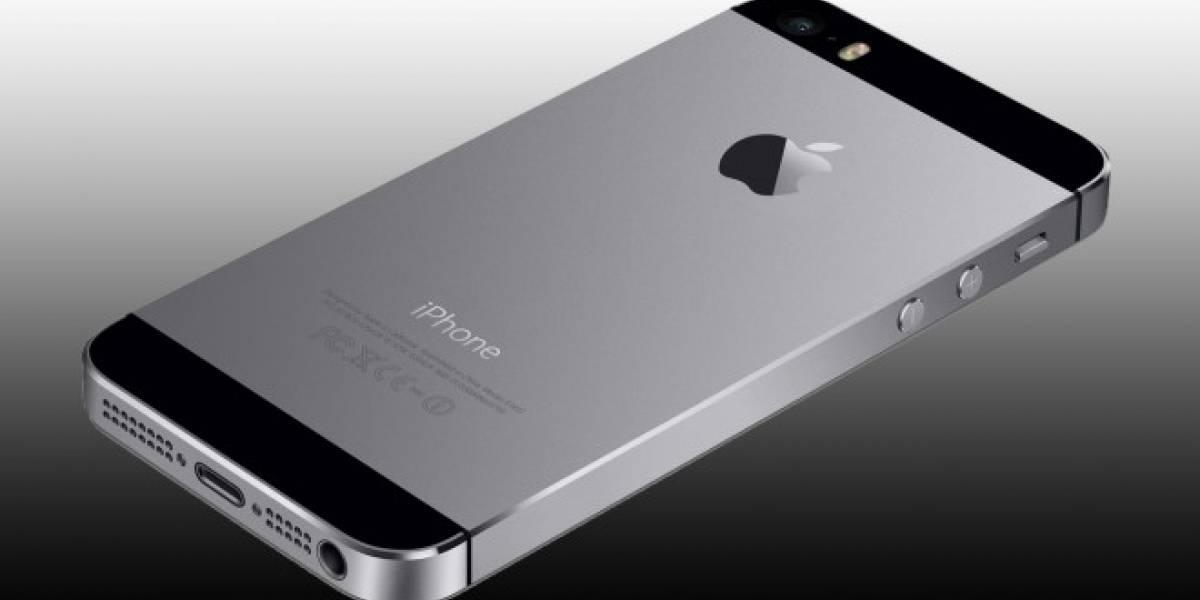 Se filtra la posible capacidad de la batería del iPhone 6