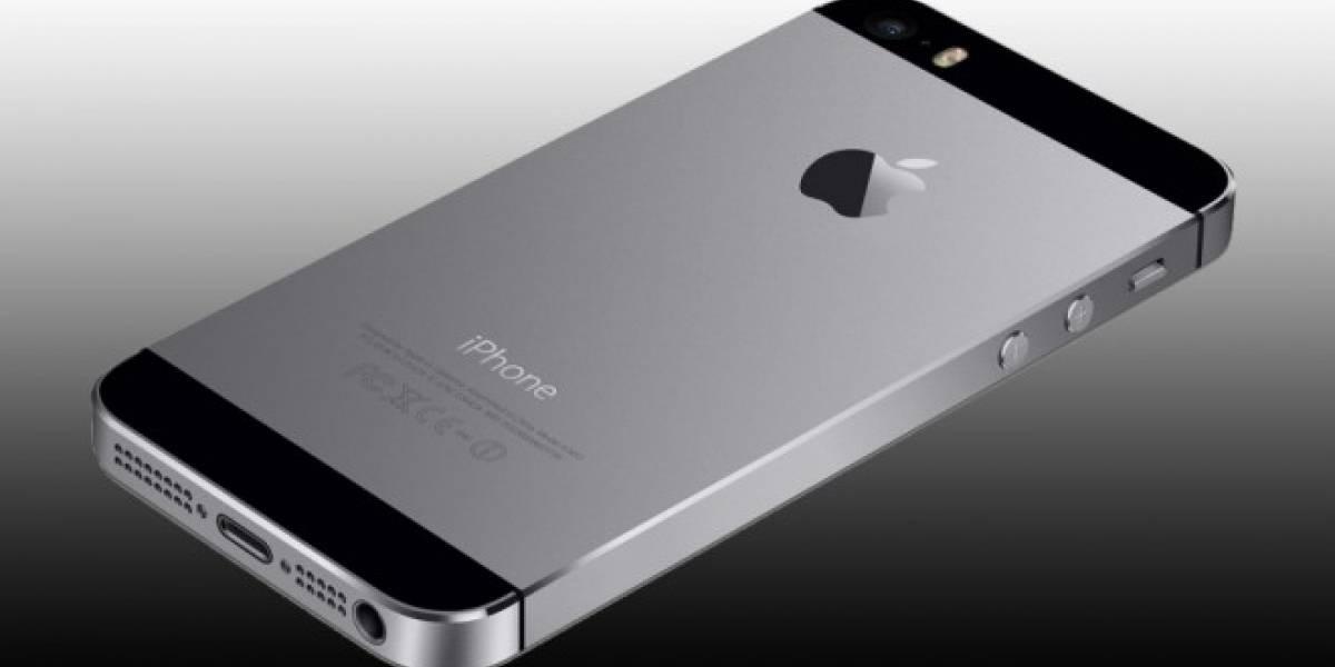 2.100 mAh sería la capacidad de la batería del iPhone 6 de 4,7 pulgadas