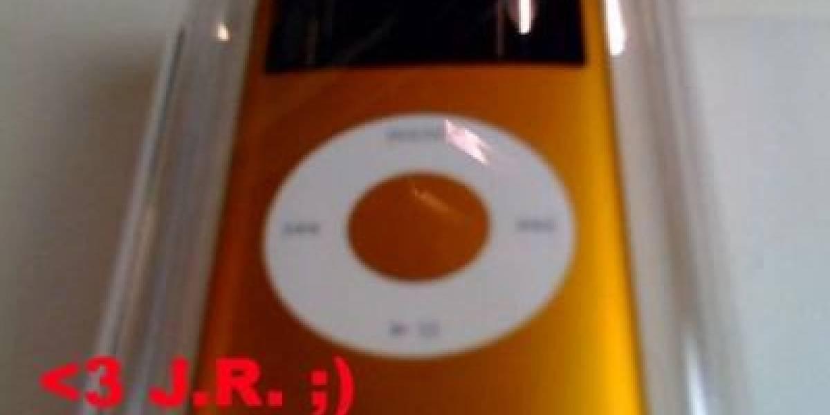 Futurología: Confirmado el nuevo iPod Nano 4ta generación
