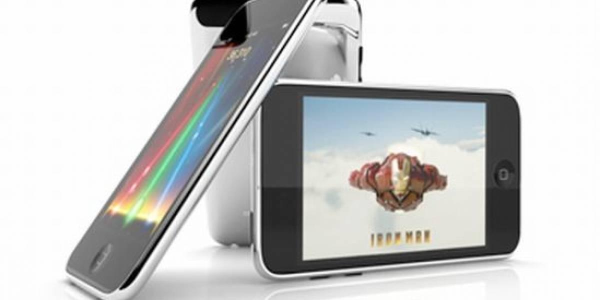Futurología: Apple lanzará un iPod Touch enorme