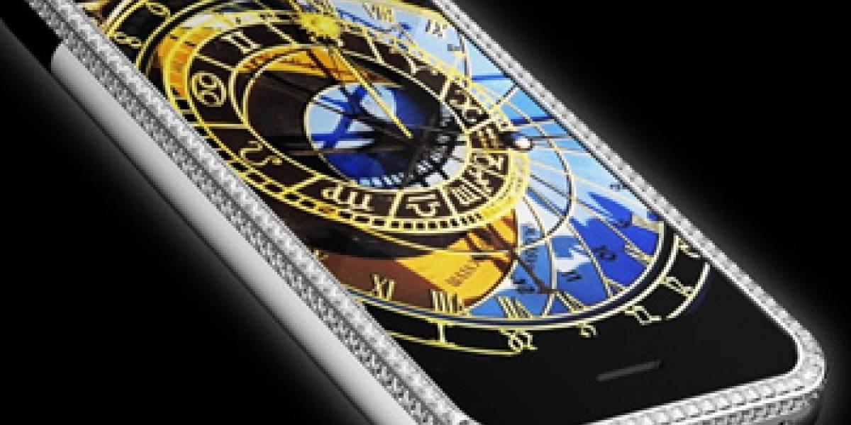 Nuevo iPhone Princess Plus