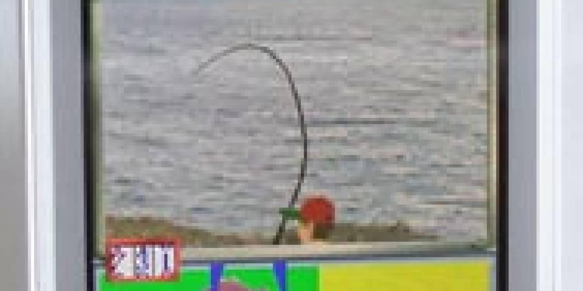 Pesca desde tu celular, recíbelo en tu casa