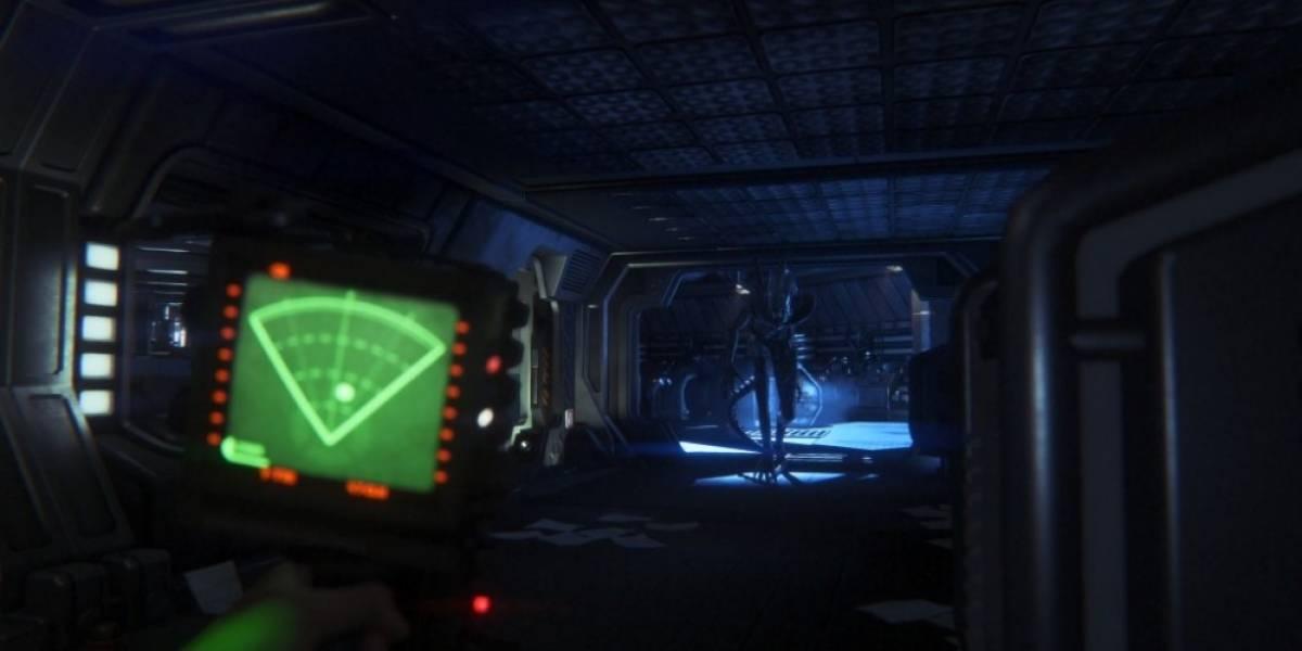 Alien: Isolation sale a la venta el 7 de octubre