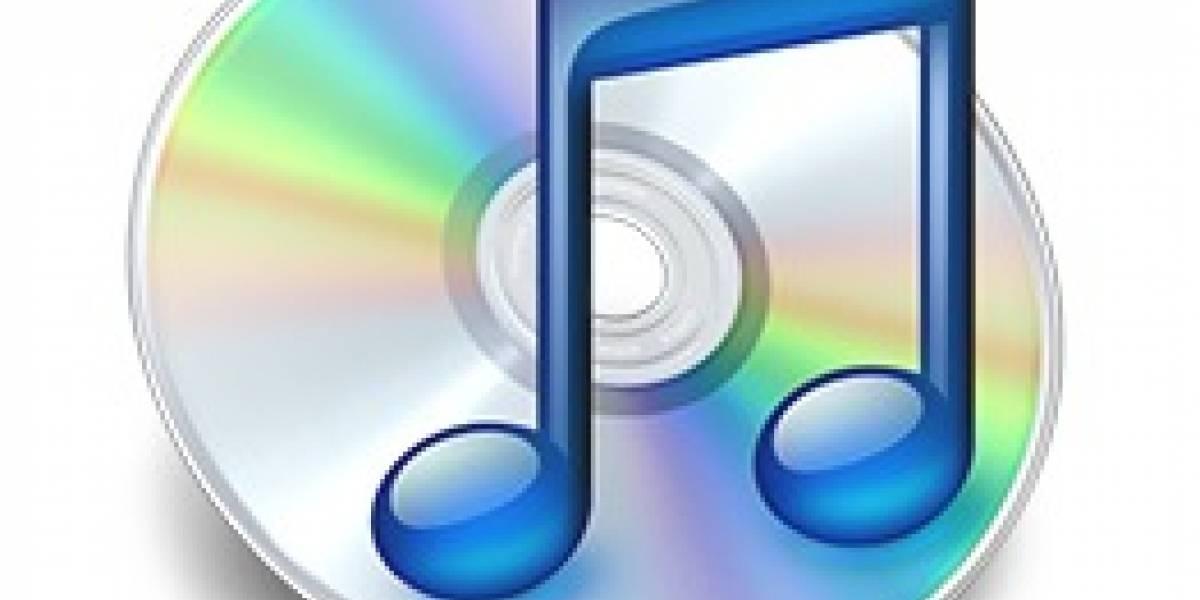 Series HD para iTunes 8