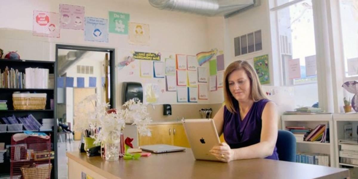 iTunes U convertirá tu iPad en una herramienta educativa
