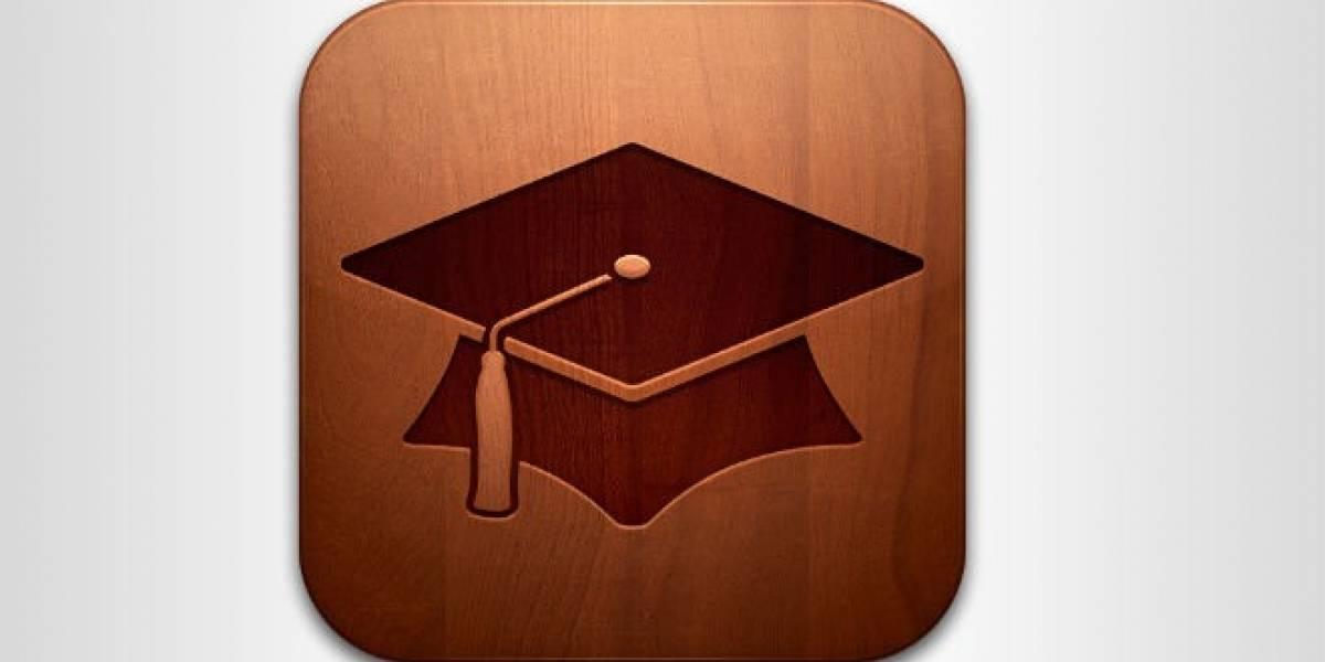 Apple afirma que más de 1.000 millones de cursos fueron descargados de iTunes