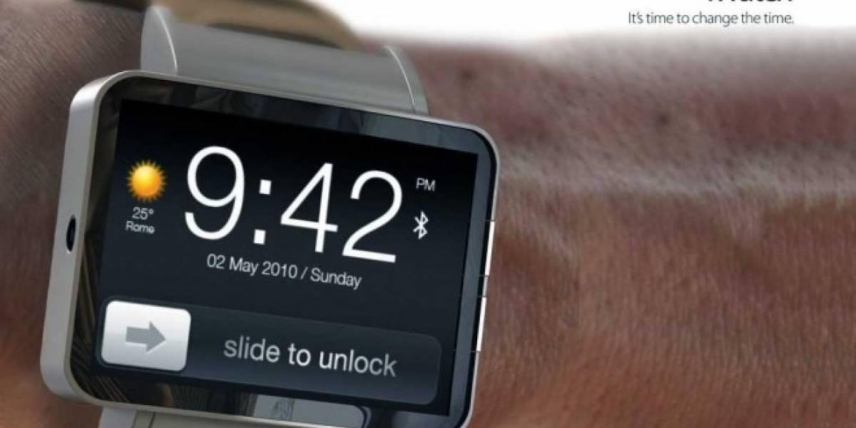 Apple contrata alto ejecutivo de empresa relojera suiza para debut del iWatch