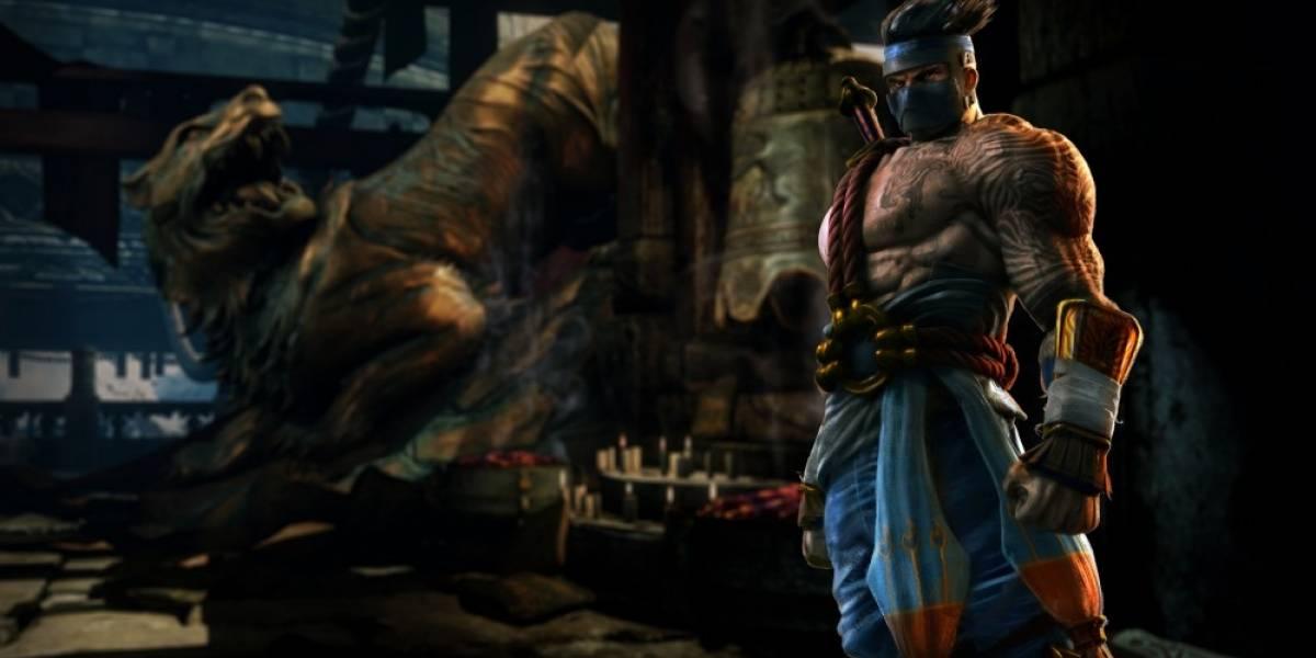 Habrá rotación de personajes gratuitos en Killer Instinct