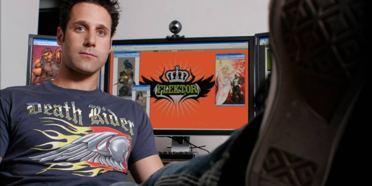 Jason Rubin se integra al equipo de Oculus VR