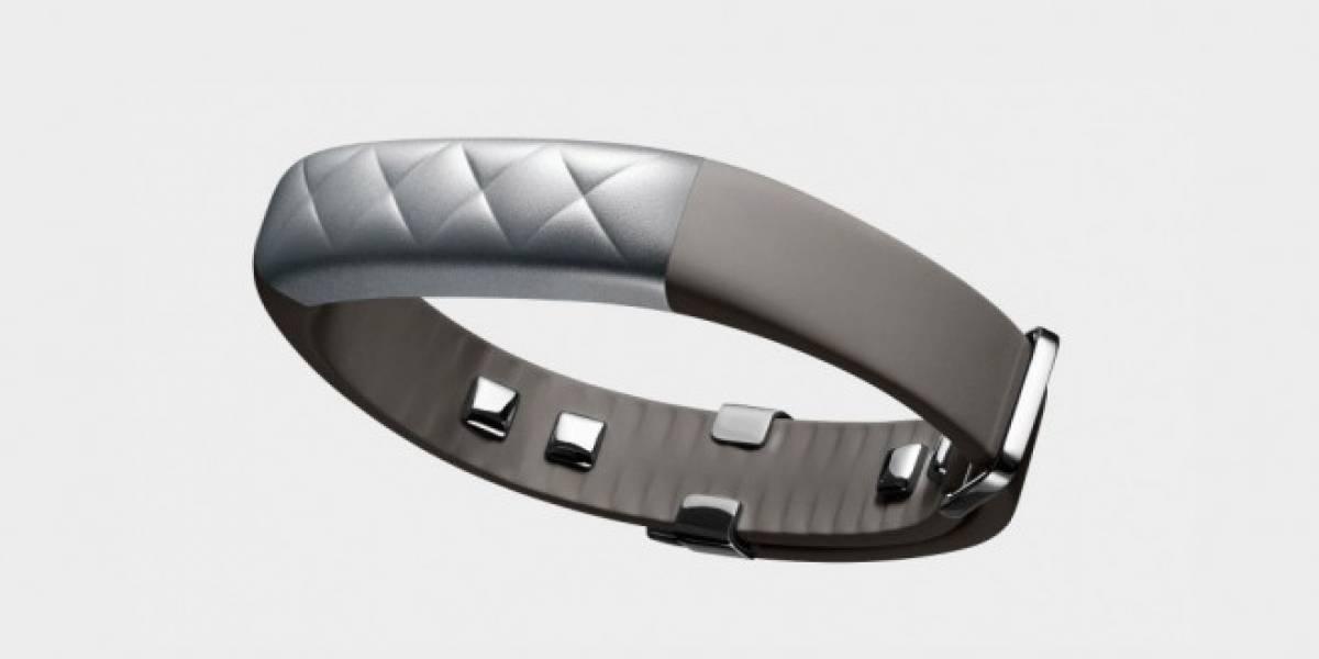 Jawbone UP3 es uno de los monitores de actividad más completos