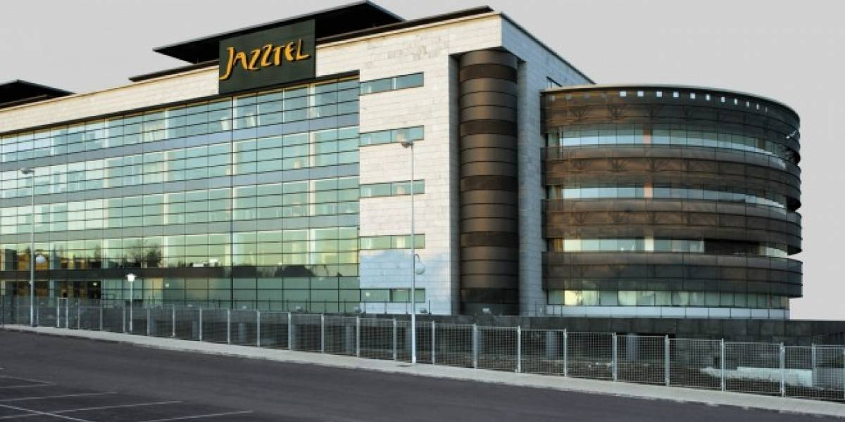 Jazztel es la primera OMV en ofrecer 4G en España