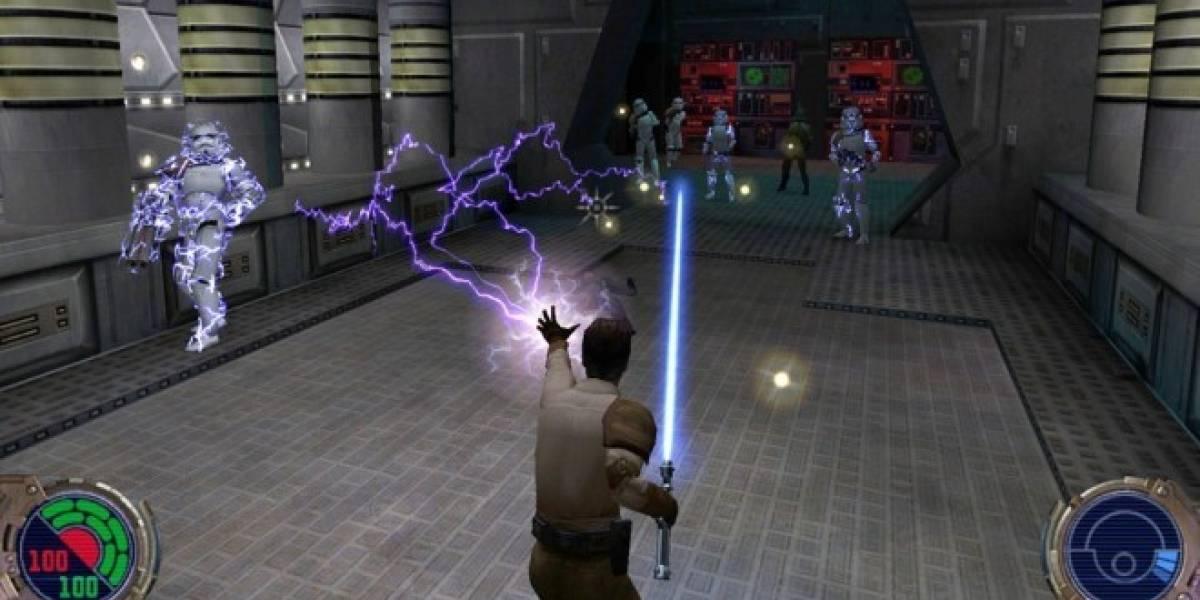 Raven Software libera el código fuente de Jedi Knight II y Jedi Academy en memoria de LucasArts