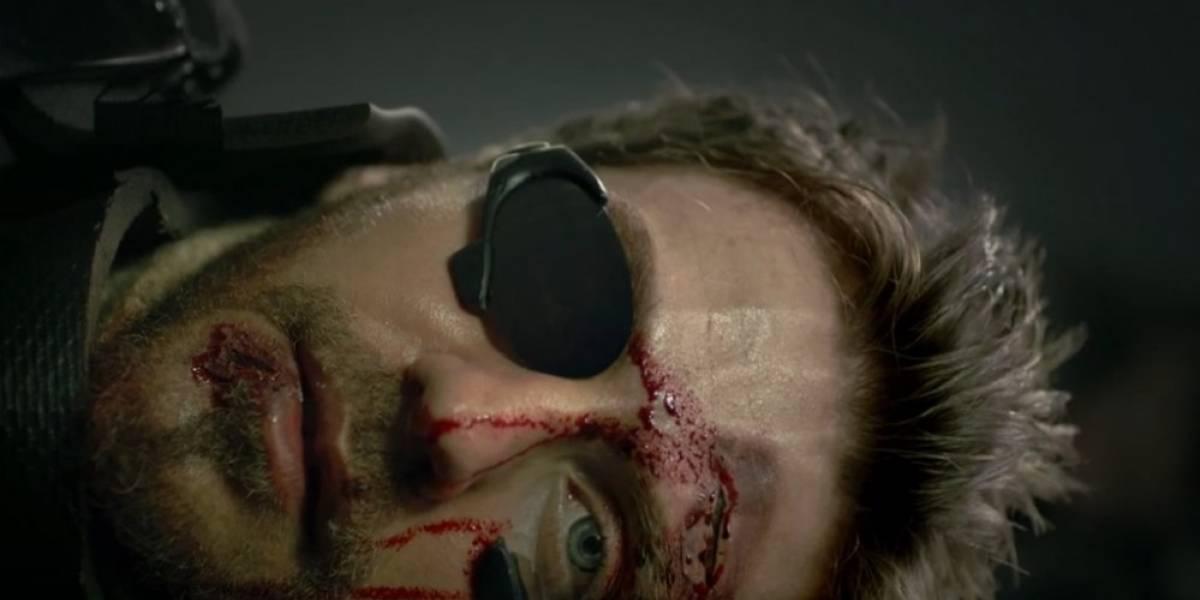 Mira el corto inspirado en Deus Ex: Human Revolution