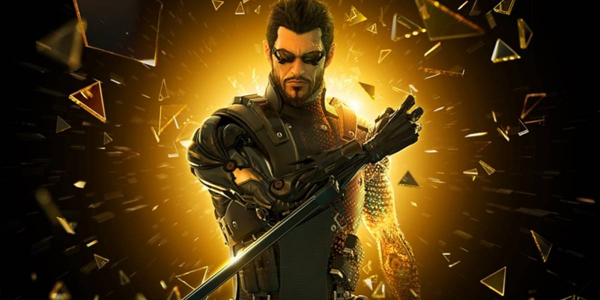 Actor de Deus Ex: Human Revolution iba a ser el protagonista de Far Cry 3