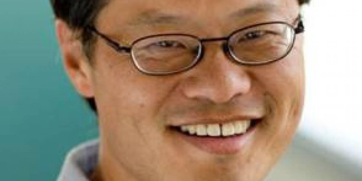 Futurología: ¿No más Yang en Yahoo?