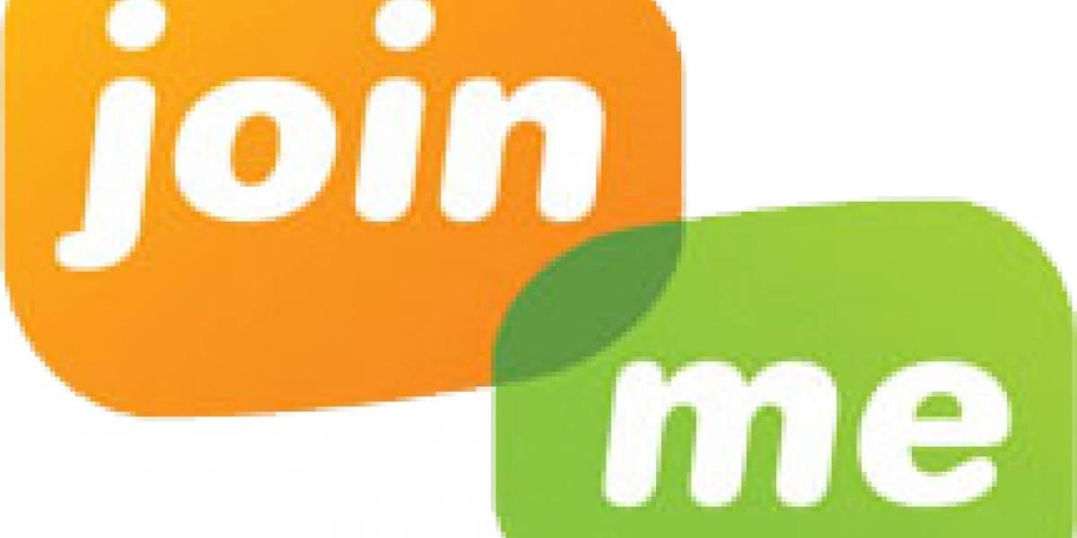 LogMeIn lanza join.me, una herramienta gratuita y sencilla para reuniones online