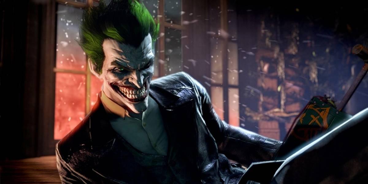 Batman: Arkham Origins en Wii U costará USD $10 menos