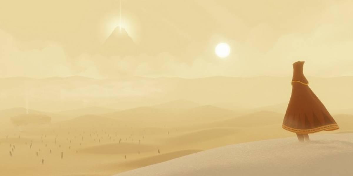 Según sus creadores, Journey es perfecto y por eso no habrá secuela