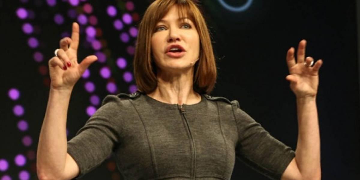 Microsoft confirma a Julie Larson-Green como la nueva encargada de Xbox