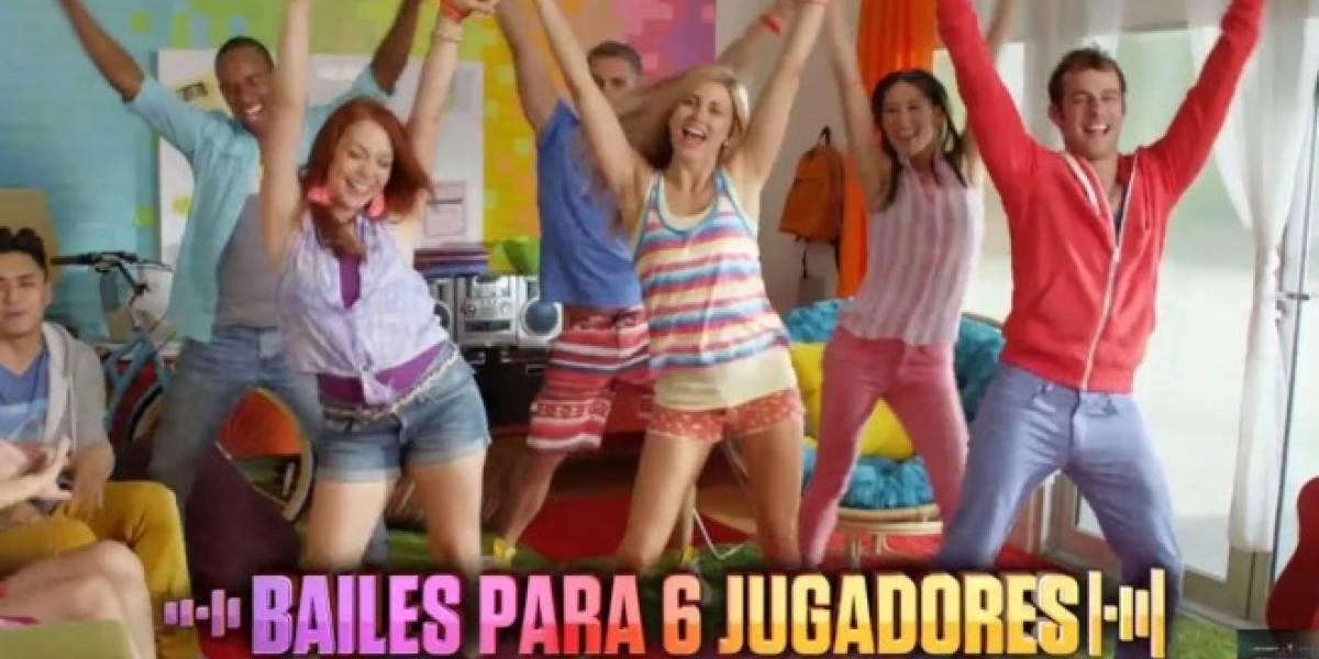 Ubisoft anuncia Just Dance 2014 #E3
