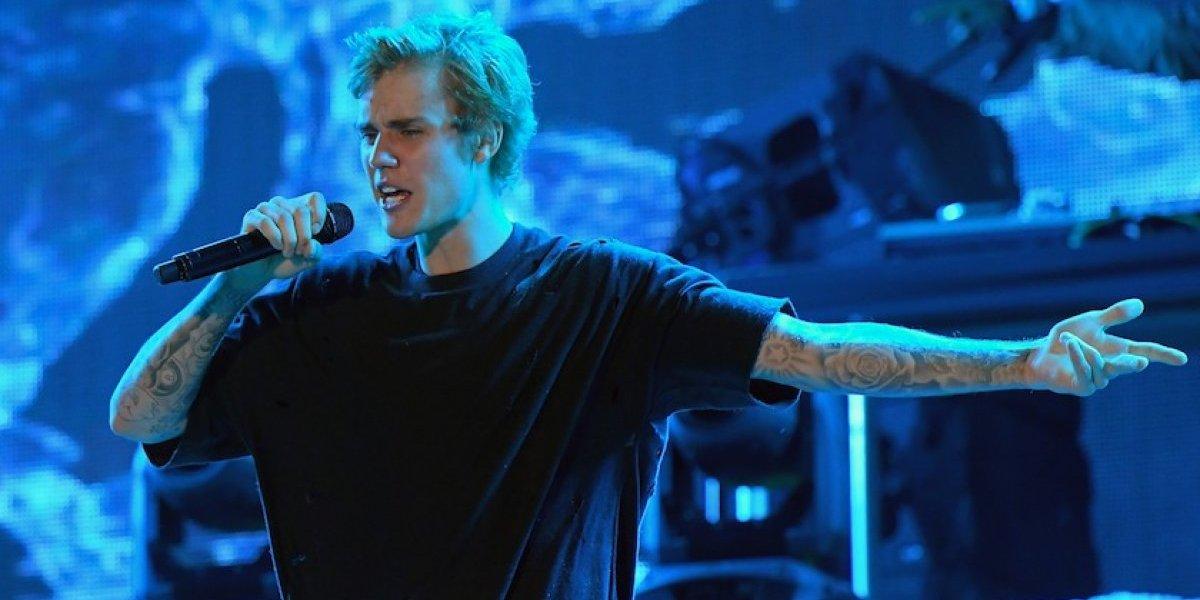¿Por qué Justin Bieber decidió que no irá otra vez a los Grammy?