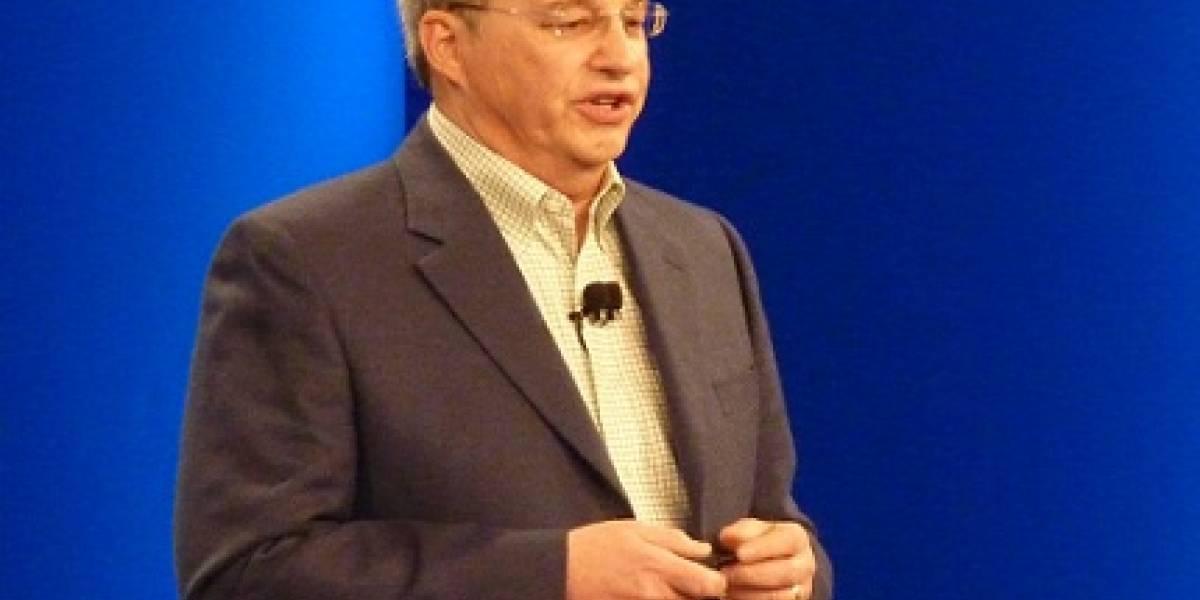 IDF 2010: Intel explica la computación del futuro