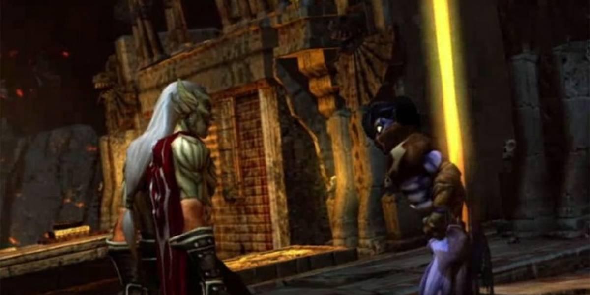 Nuevas pistas indican que Legacy of Kain prepararía su regreso