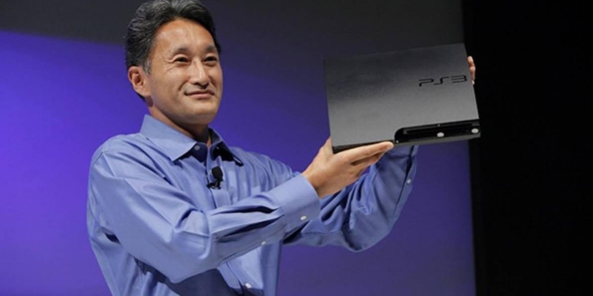 Kaz Hirai no quiere que PlayStation 4 salga antes que su competidora